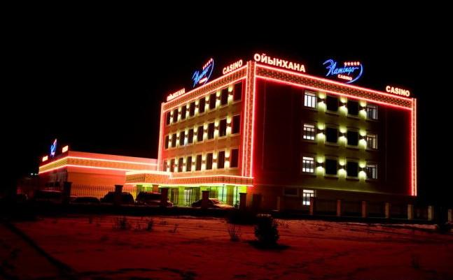 казино в казахстане закрытие