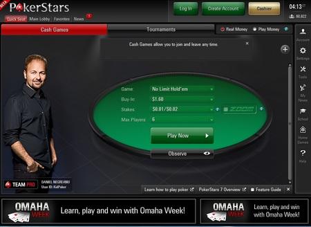 Скачать Клиент Покер Старс Торрент - фото 10