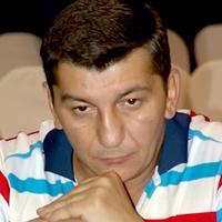 Сергей Певзнер