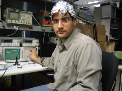 Рядовой студент MIT