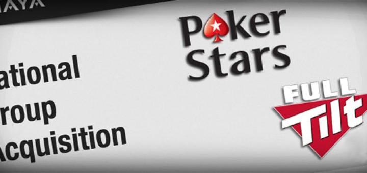 pokerstars full tilt