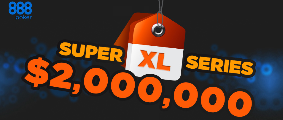 888poker-Super-XL-series