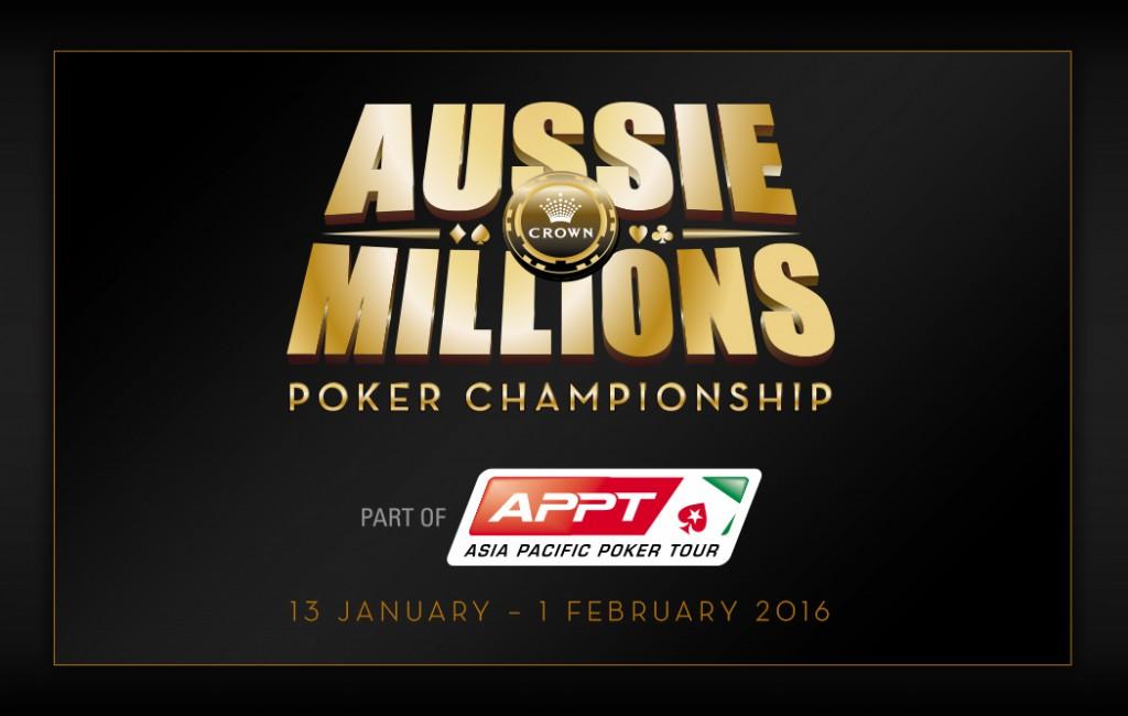 APPT Aussie Millions
