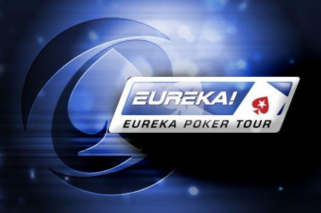 Шестой Покерный тур Eureka