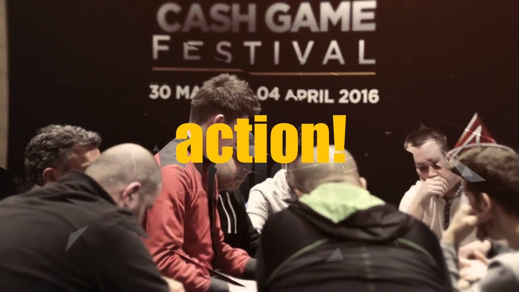 UK Cash Game Festival